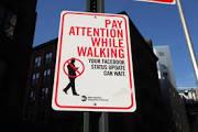 walkntext